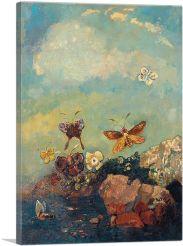 Butterflies 1910