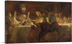 The Conspiracy of the Batavians Under Claudius Civilis 1662