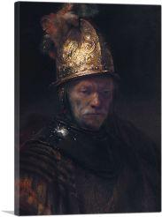 The Man with the Golden Helmet 1650