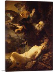 The Sacrifice of Isaac 1630