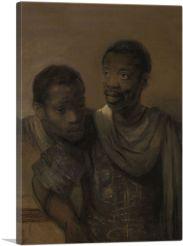 Two Moors 1661
