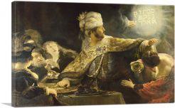 Belshazzar's Feast 1638
