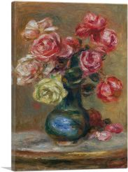 Bouquet of Roses 1910