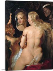 The Toilet of Venus 1613