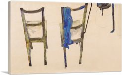 Two Chairs 1912