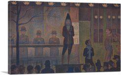 Circus Sideshow 1889