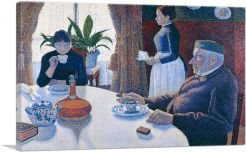 The Dining Room 1886