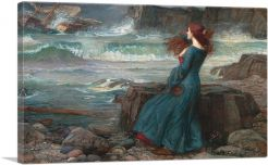 Miranda The Tempest 1916
