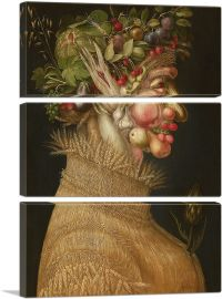 Summer 1563-3-Panels-90x60x1.5 Thick