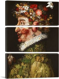 Spring 1563-3-Panels-90x60x1.5 Thick