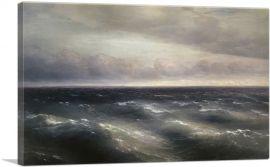 The Black Sea 1881