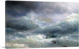 Wave 1889