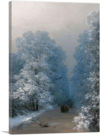 Winter Landscape 1876
