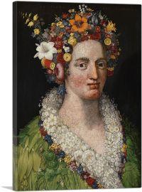 Flora 1589