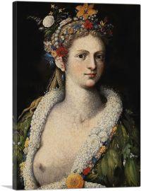 Flora Meretrix 1590