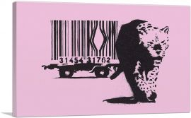 Barcode Leopard