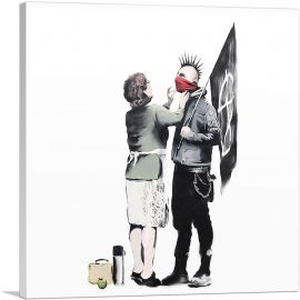 Anarchist And Mother - Punk Mum
