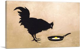 Chicken & Egg