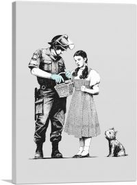 Dorothy Police Search