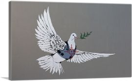 Armoured Peace Dove
