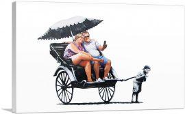 Rickshaw Kid