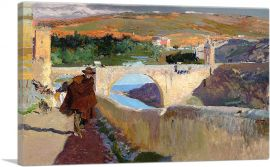 The Blind Man of Toledo 1906