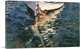 The White Boat 1905
