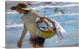 Yound Fisherman - Velencia 1904