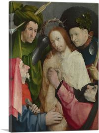 Christ Crowned with Thorns 1516