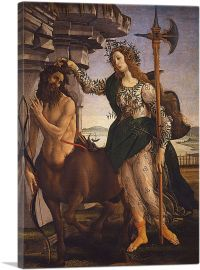 Pallas and the Centaur 1482