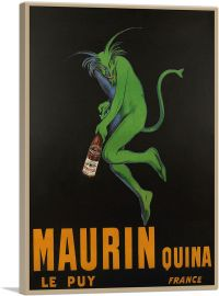 Maurin Quina 1906
