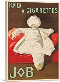 Papier a cigarettes Job 1912
