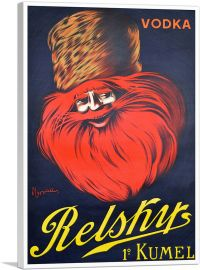 Relsky's Vodka 1907