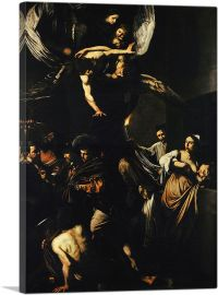 The Seven Works of Mercy 1607