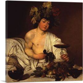The Young Bacchus 1590