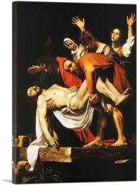 Entombment of Christ 1603