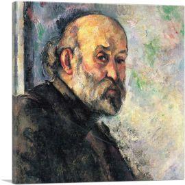 Self-Portrait 1895