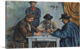 The Card Players 1890