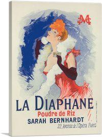 La Diaphane 1890