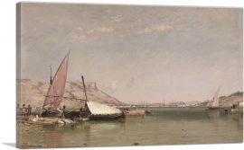Toulon 1863