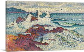 Mediterranee Par Vent D'Est 1902