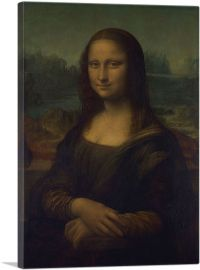 Mona Lisa 1503