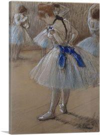 Dancer 1880