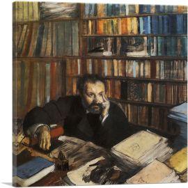 Edmond Duranty 1879