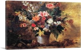 Still life with Flowers 1834