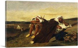 Arabs of Oran 1834