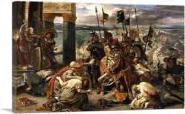 Capture of Constantinople