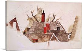 Red Chimneys 1918