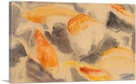 Fish Series - No. 4 1916