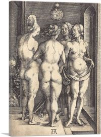 The Four Witches 1497